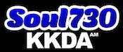 Soul 730 730 KKDA Dallas Sold Willis Johnson Bobby Patterson
