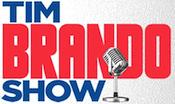 Tim Brando Show SiriusXM Sirius XM College Sports Nation Yahoo! Yahoo Sports Radio CBS SiriusXM NBC