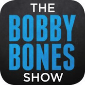 Bobby Bones Clear Channel US103.5 WFUS Tampa 95.5 KWNR Las Vegas Big I 107.9 KBQI Albuquerque