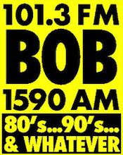 La Caliente 101.3 Bob BobFM 1590 KLRK Waco