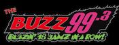 99.3 The Buzz Blazin' Jamz WZBZ Pleasantville Atlantic City Kiss FM KissFM Kiss-FM