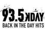 93.5 KDAY Los Angeles KDEY Ontario Back In The Day Classic Hip-Hop Alex Meruelo Media