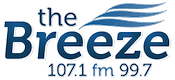 107.1 The Breeze WWZY Long Branch 99.7 WBHX Mike Fitzgerald Shelli Cole Randy Davis Radio FM Pork Roll Eggs