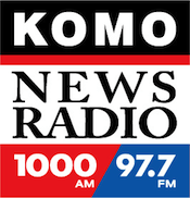 Sinclair Broadcasting Fisher Communications 1000 KOMO 97.7 KOMO-FM Star 101.5 KPLZ 570 KVI Seattle