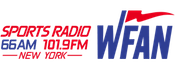 WFAN 660 101.9 New York Yankees John Sterling Suzyn Waldman WCBS 880