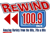 Rewind 100.9 Big Hits Y100.9 Portland Chuck Igo Classic Hits