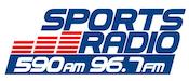 Heart 590 KHAR Anchorage CBS Sports Radio 96.7 Jim Rome