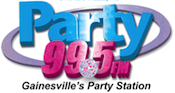 105 The Game 104.9 WYGC Gainesville Star Party 99.5 WBXY Talk Of The Town My Country 102.3 WTRS JVC Media