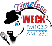 1230 102.9 WECK W275BB Buffalo Timeless Music Of Your Life Tom Donahue