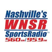 560 WNSR Nashville Sports Radio 95.9 103.9 WNTC Jim Rome Thom Abraham
