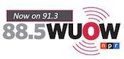 88.5 WUOW Oneonta Milford SUNY 91.3 104.7 Gary Wickham