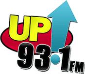 Up 93.1 Up! CIHI Fredericton NewCap