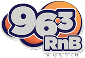 96.3 RNB Austin KKMJ-HD3 R&B Steve Harvey Entercom