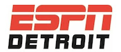 ESPN Detroit 1090 WCAR NBC Sports Today's Magic 105.1 WMGC Mitzi Miles Drew Lane Mike Lions Pistons Sports