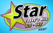 Star 92.3 94.7 KKMT Kalispell Q QCountry 99.7 Q99.7 KQRK