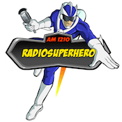 RadioSuperhero Radio Superhero 1210 The Point WMPS Memphis Flinn AAA