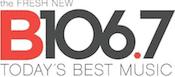 B106.7 WTCB Orangeburg Columbia Brent Johnson Jodi Paige