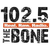 102.5 The Bone WHPT Tampa Cox Spice Geo Jared Fisher Matt Loyd Budget Cuts Bubba Love Sponge