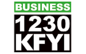 Business 1230 KFYI KOY Danny Davis Clear Channel Bloomberg