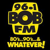 96.1 Bob BobFM KX96 CKX-FM Brandon 93.1 Moose MooseFM 106.3 Timmins North Bay