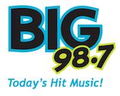 Big 98.7 Jesse Amanda Pike Q98 Q105 Q105.1 Big 98.7 KQWB Fargo Lex Terry Rock Midwest Ingstad Y94 CHR FM 105.1 KLTA Froggy 99.9 KVOX-FM