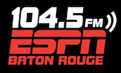 ESPN 104.5 WNXX Baton Rouge Country Legends 104.9 WYPY Donaldsonville Guaranty Broadcasting