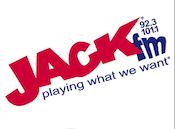 Jack JackFM 101.1 WQZL New Bern Jacksonville Oldies 92 WQSL Jacksonville 92.3 The Touch Steve Harvey NextMedia