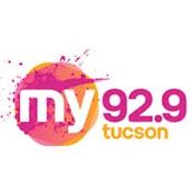My 92.9 KMIY Tucson Mojo Morning Valentine Hot 98.3 KOHT