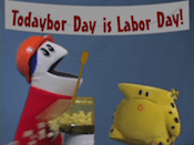 Labor Day Format Change Rundown Watchlist