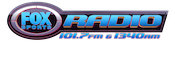 Fox Sports 101.7 KCKS 1340 KEWE Chico Alternative
