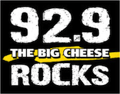 92.9 The X Big Cheese WECL Eau Claire
