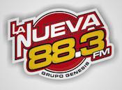 La Nueva 88.3 WGNK 106.3 WRAZ-FM Miami Homestead Cima
