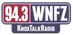 Knox Talk Radio 94.3 WNFZ 95.7 The X Knoxville 850 WKVL Rude Awakening Drive Russell Smith Glenn Beck Sean Hannity