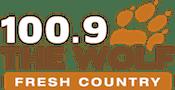 100.9 The Wolf Big Pig WPGI Horseheads Elmira Sandy Swan Chris P Bacon