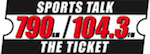 Marc Hochman Tod Castleberry 790 104.3 The Ticket WAXY Miami 560 WQAM