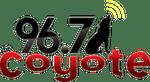 96.7 The Coyote KCYT Fayetteville Hog Radio Darren Wilhite Tim Wall Haystack
