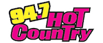 Hot Country 94.7 Rush Radio WPHR Gifford Vero Beach