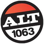 Alt 106.3 Now 105.1 New Rock Capital KCCQ Ames KPLT Des Moines Clear Channel