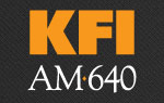 Mark Thompson Elizabeth Espinosa 640 KFI Los Angeles Fox 11 KTTV