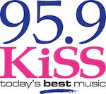 Kiss 95.9 Lite CHFM Calgary Rogers Mookie Billie Jo