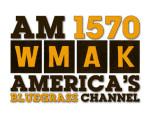 Bluegrass 1570 WMAK Lobelville Chris Lash Whiplash Radio