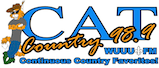 Cat Country 98.9 Big Kat WUUU Franklinton Marcus Pittmann