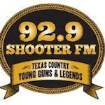 92.9 Shooter ShooterFM 106.9 KOOV Killeen Temple KRMX Waco