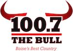 100.7 The Bull KQBL Boise La Poderosa Impact Radio