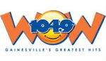 104.9 Wow FM Wow-FM WowFM WYGC Gainesville My Country MyCountry 102.3 WTRS Ocala