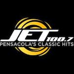 Jet 100.7 WJTQ Pensacola Mobile WCOA-FM WCOA Cumulus Bob Tom