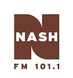 NashFM Nash FM 101.1 KRMD Shreveport 103.3 WKDF Nashville 94.5 Grand Rapids 96.9 Charleston