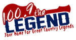 100.9 The Legend WJXN Jackson Jack JackFM New South