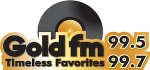 99.7 Gold GoldFM WGMA Silver Springs Shore Ocala 99.5 WBXY WGMW Gainesville
