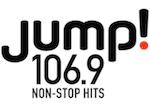 Jump 106.9 The Bear CKQB Ottawa Jay Hat Jenna Mo The Saint Mr. D Non Stop Hits